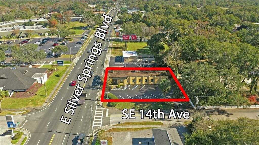 1404 E Silver Springs Boulevard Property Photo