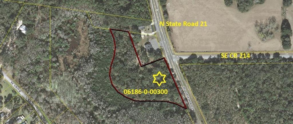 Se State Rd 21 Property Photo