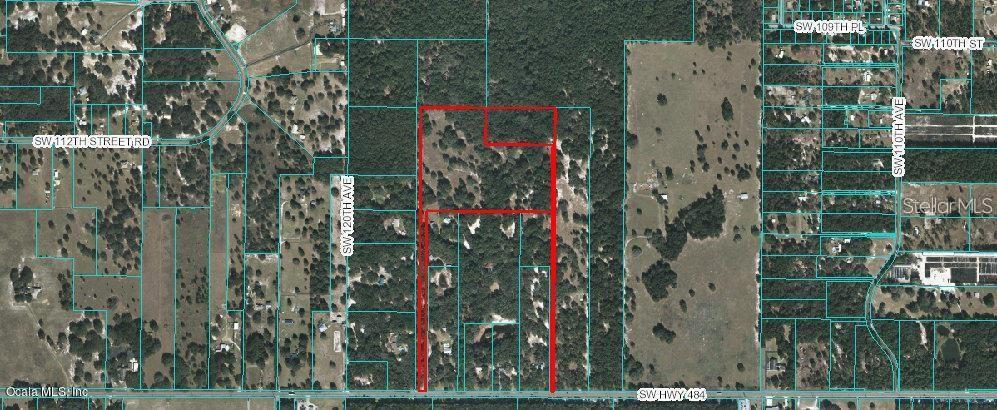 11625 Sw Highway 484 Property Photo