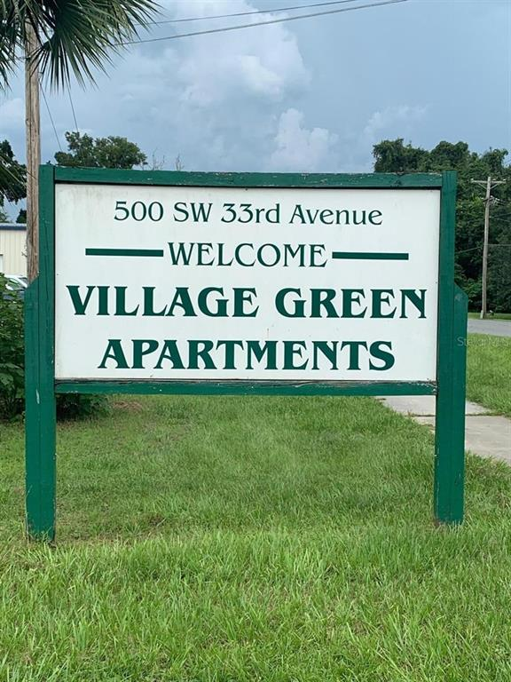 500 Sw 33rd Avenue Property Photo