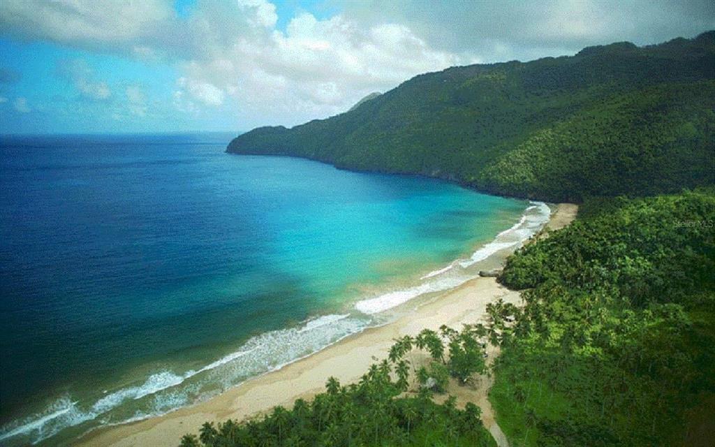 Playa El Valle Property Photo