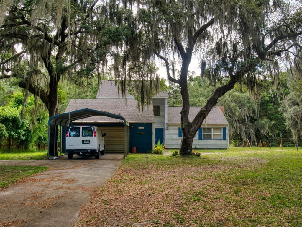 7349 E Gospel Island Road Property Photo