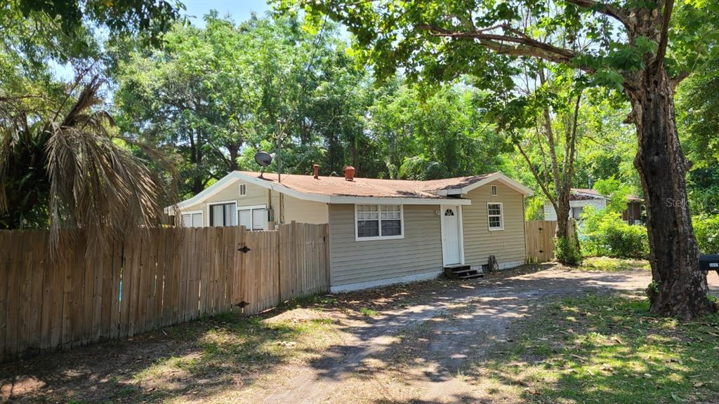 3411 Ne 52nd Avenue Property Photo 2