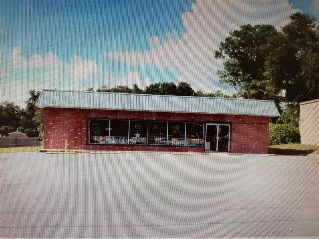 6011 E Turner Camp Road Property Photo