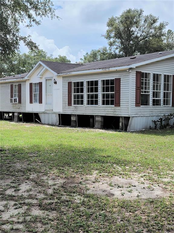 17203 Sw 17th Circle Property Photo