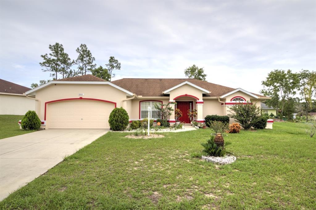 8485 Sw 136th Loop Property Photo