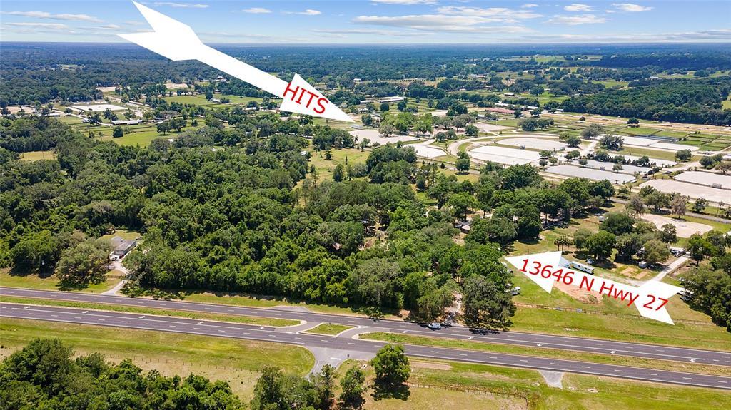 13646 N Highway 27 Property Photo 1