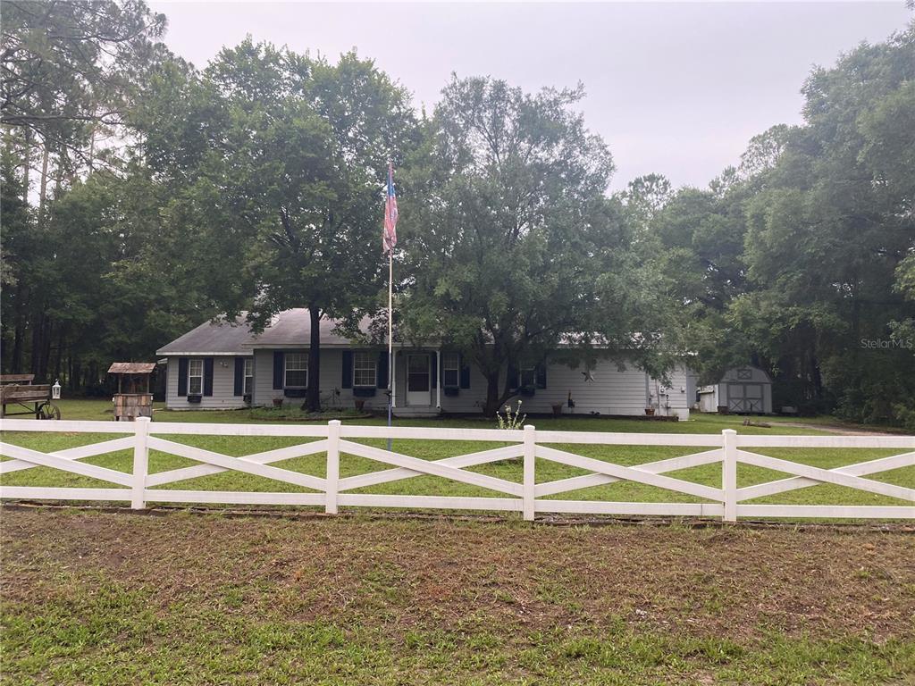 7885 Sw 202nd Avenue Property Photo