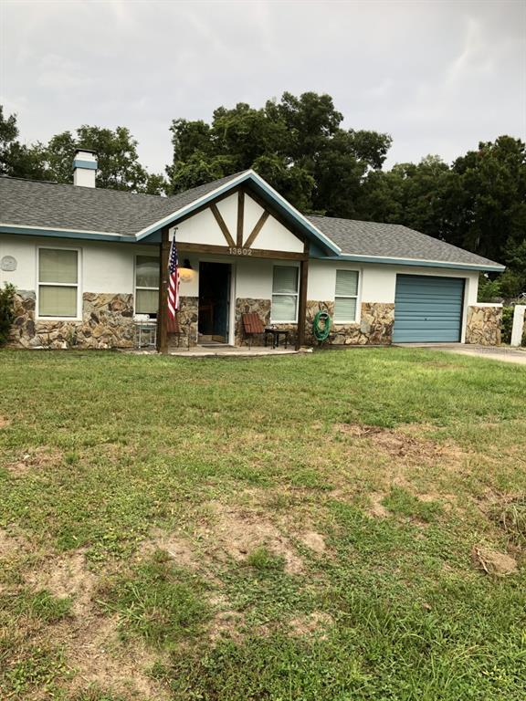 13602 SE 49TH AVENUE Property Photo 1