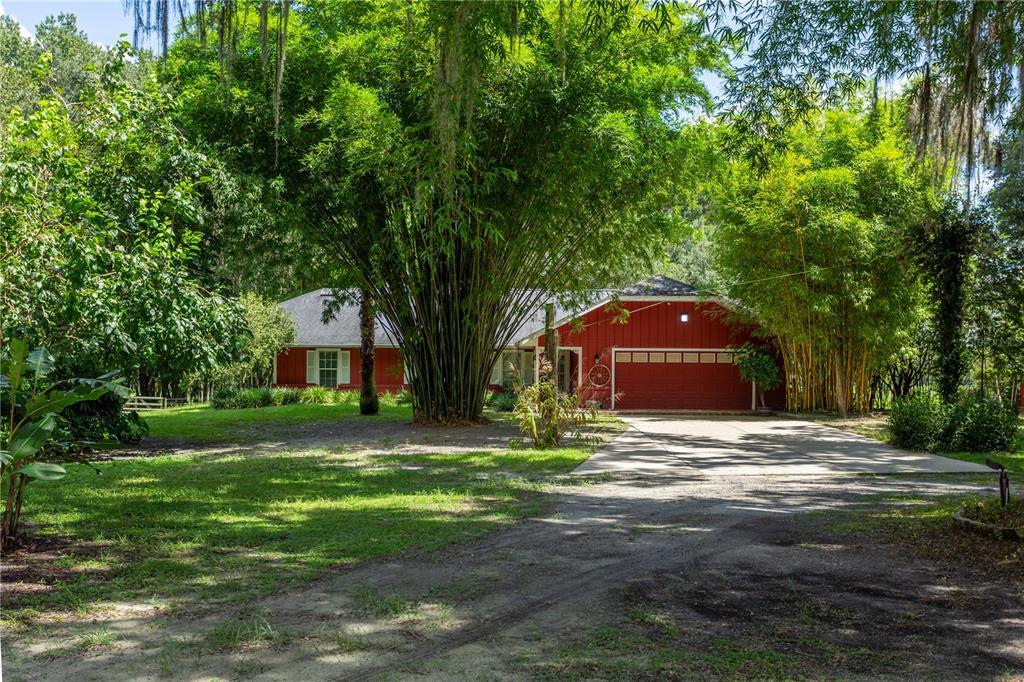 5191 E Highway 316 Property Photo