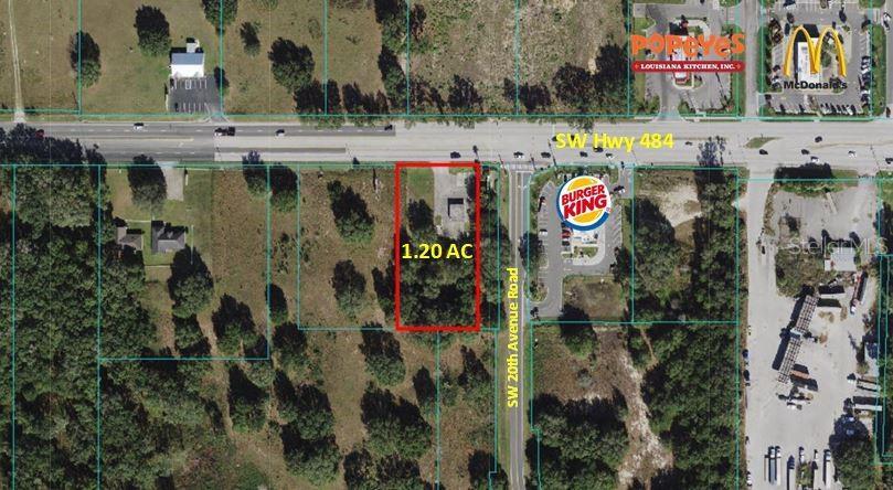 2260 Sw Highway 484 Property Photo