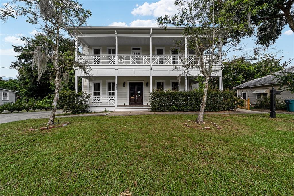 226 Ne Sanchez Avenue Property Photo