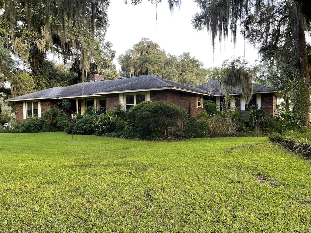1150 Duval Pond Road Property Photo