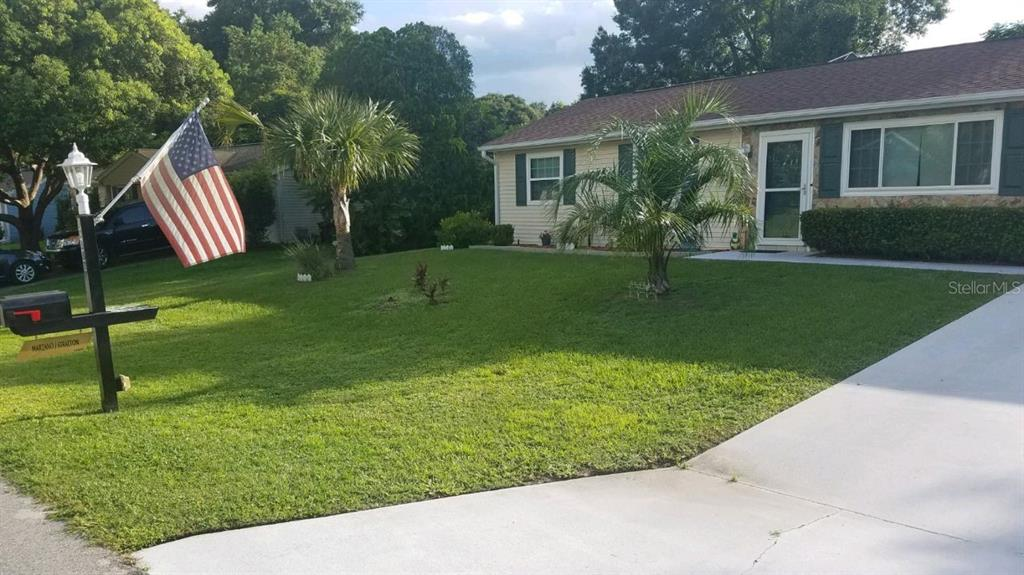 10880 SW 87TH COURT Property Photo 1