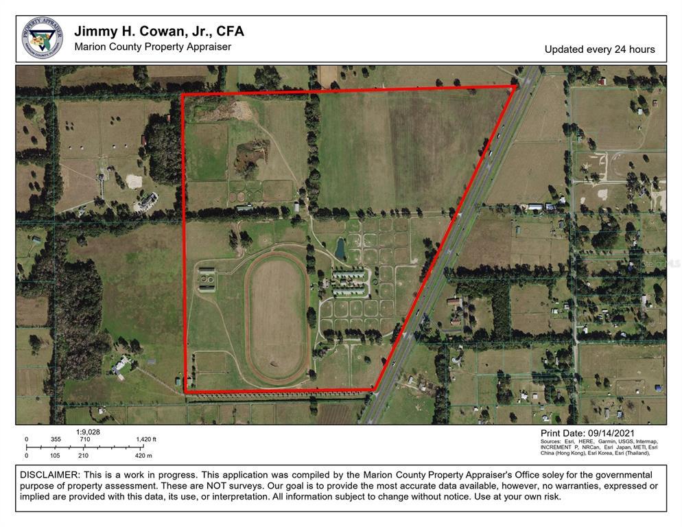 14130 N Us Highway 301 Property Photo