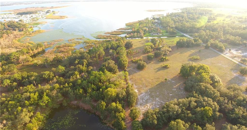 3076 W W Lake Hamilton Drive Property Photo