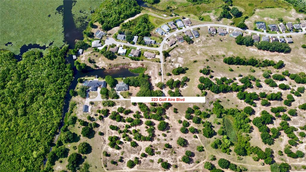 223 Golf Aire Boulevard Property Photo 1
