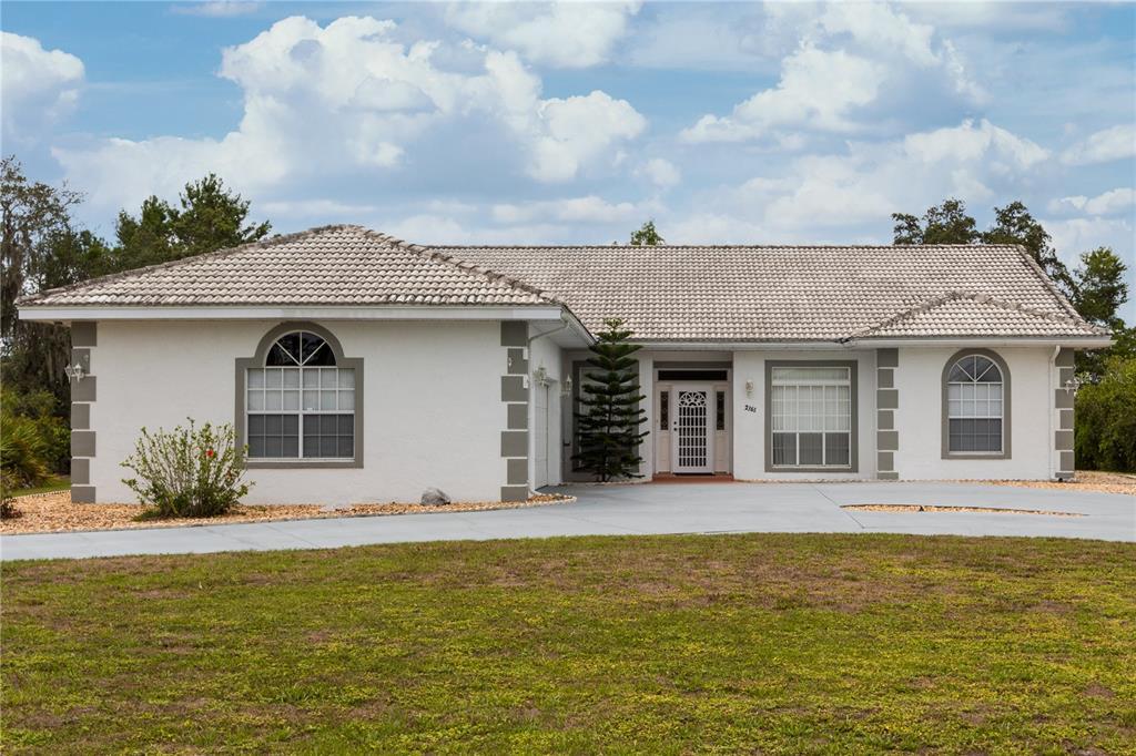 2161 Allamanda Drive Property Photo 1