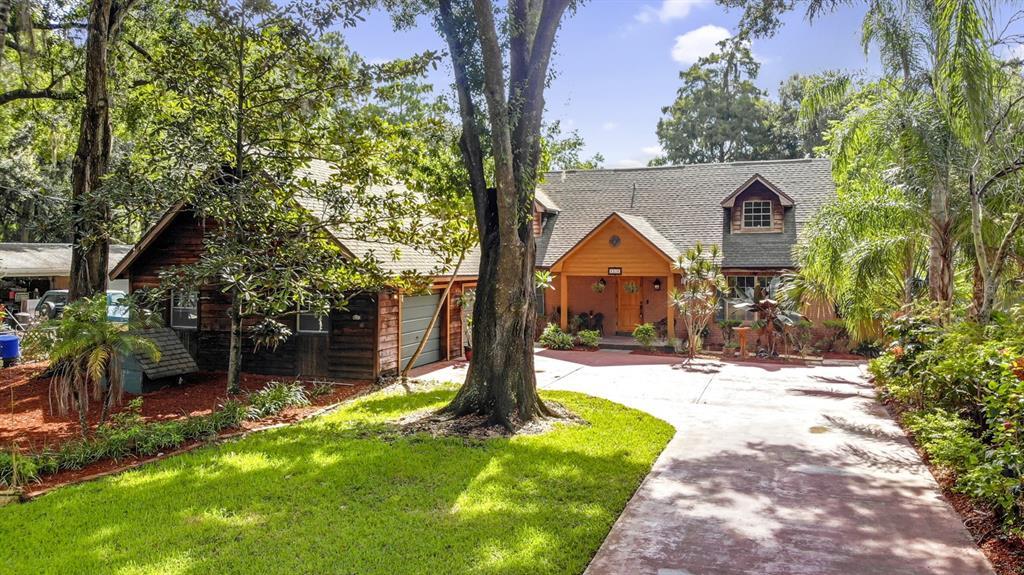 8206 Mays Avenue Property Photo 1