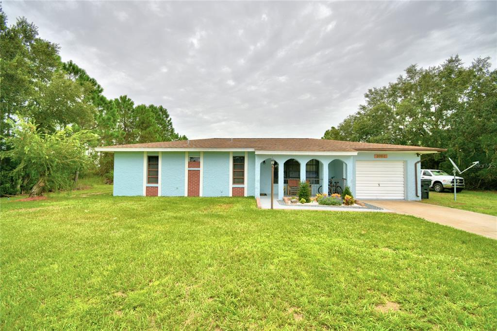 6061 Red Grange Boulevard Property Photo 1