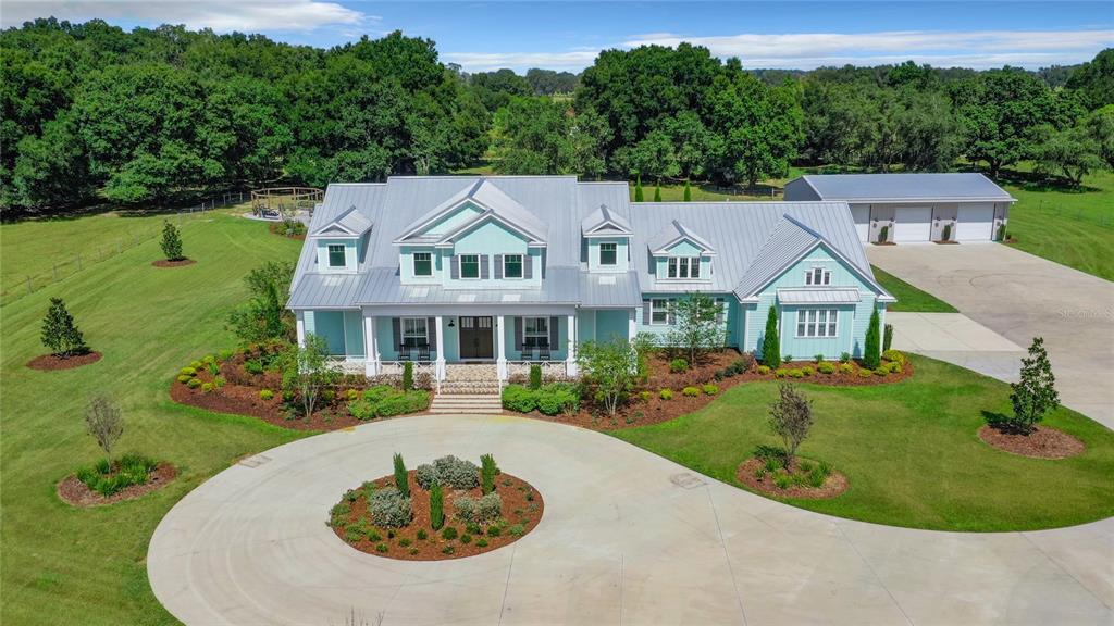 11634 Davis Pool Road Property Photo 1