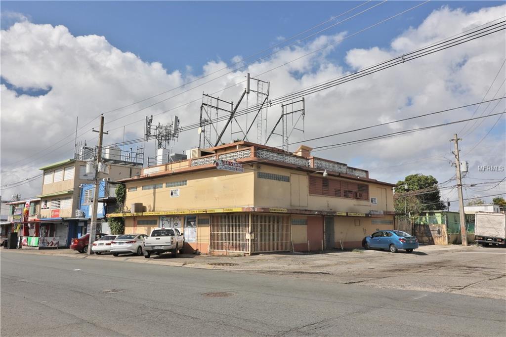 An Ave. De Diego Property Photo