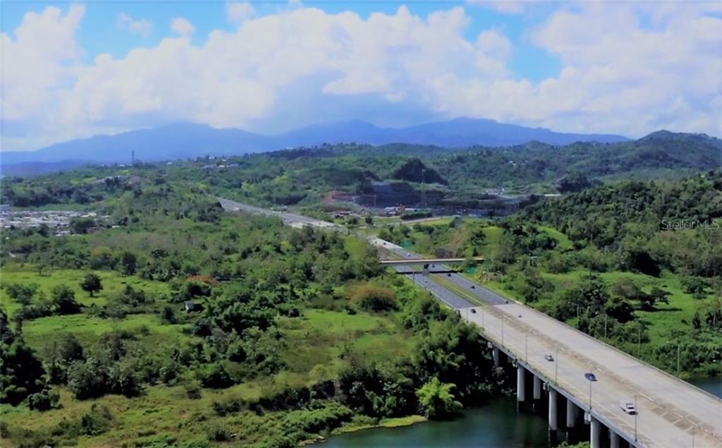 Puerto Rico Highway #3 Property Photo
