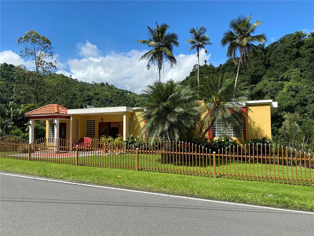 Utuado County Real Estate Listings Main Image