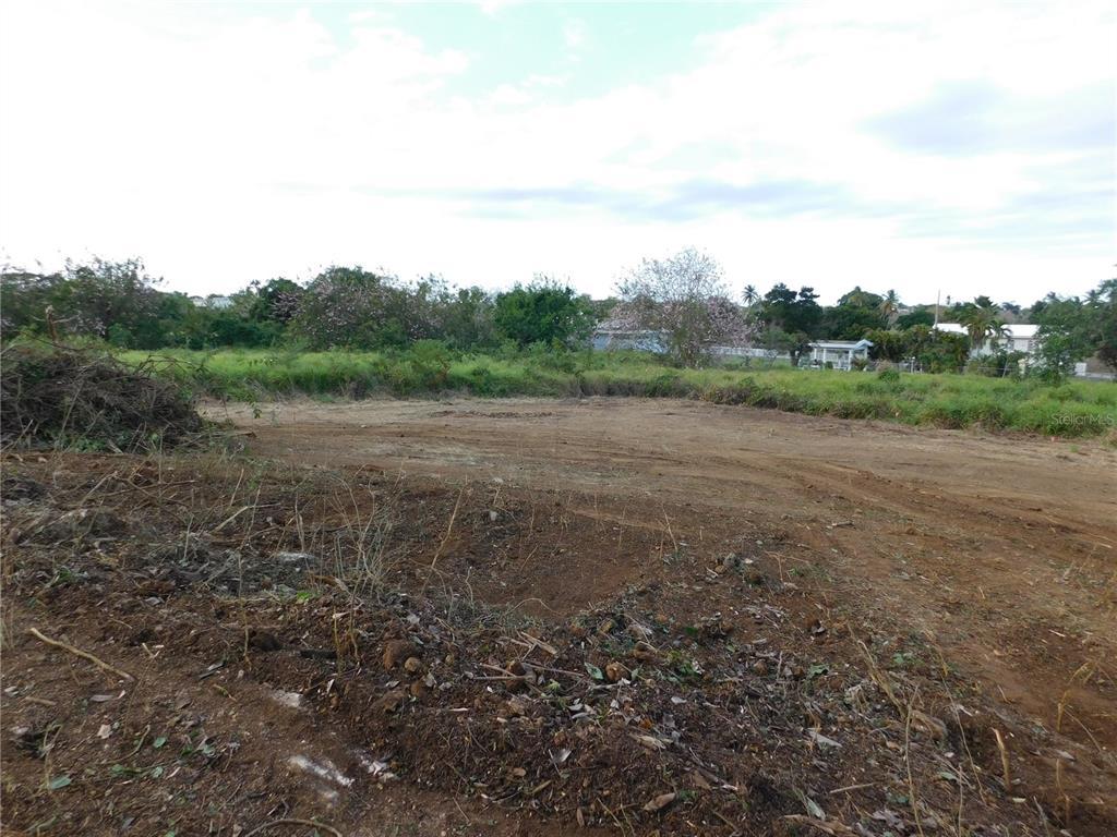 Carr 113 Int Bo Mora Pedro Hernandez Del Valle Road Property Photo