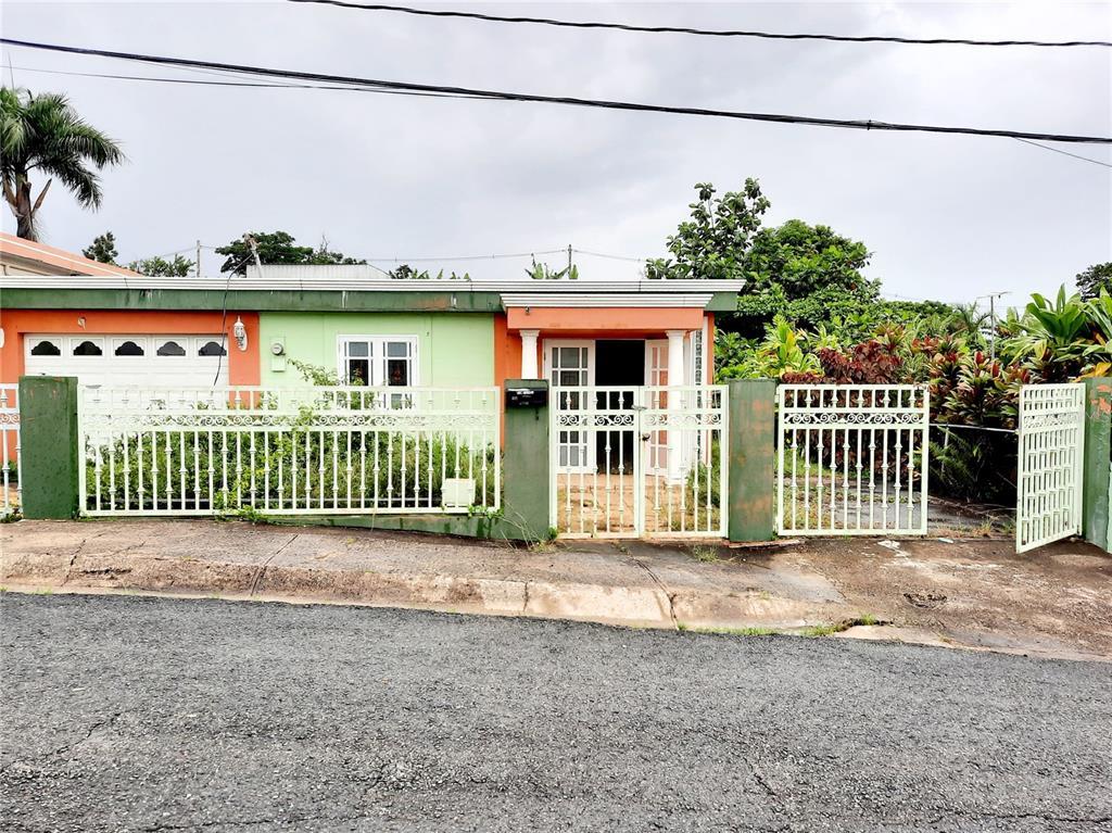 Las Casitas, Jaguas-a12 A Street Property Photo