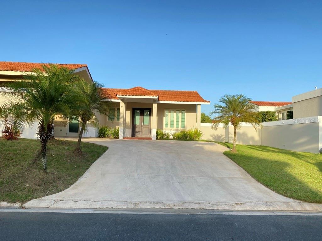 513 Camino Rio Abajo Property Photo