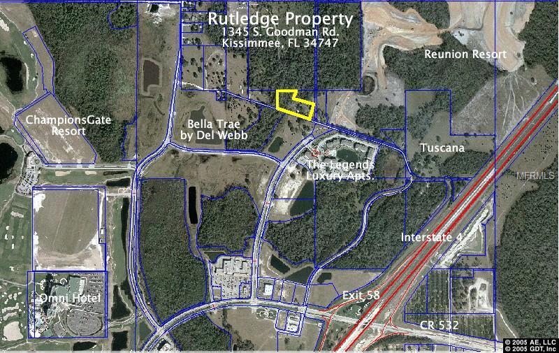 1345 S Goodman Road Property Photo 1