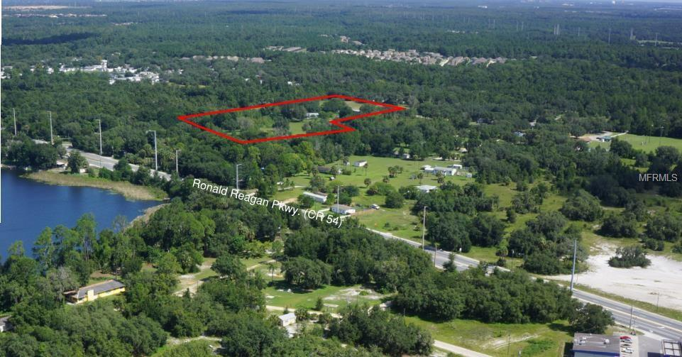 6107 Old Kissimmee Road Property Photo 1