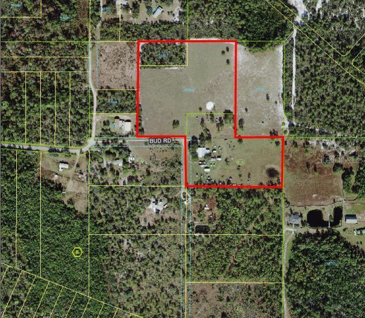 1411 Bud Road Property Photo