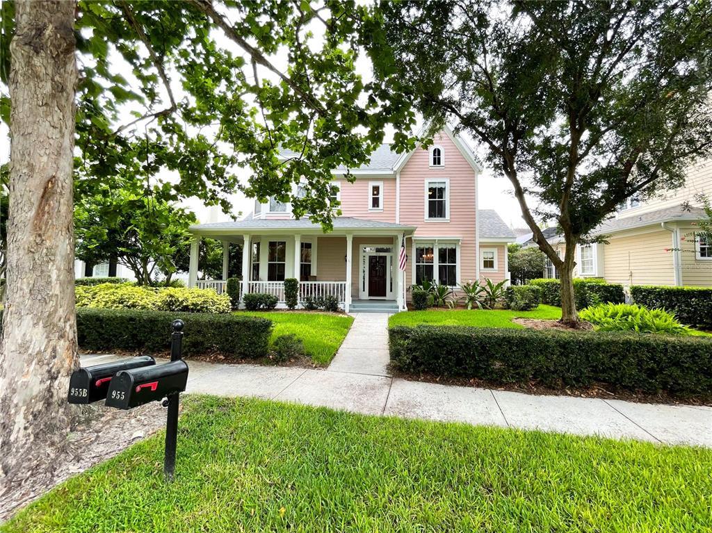 955 Starling Drive Property Photo 1