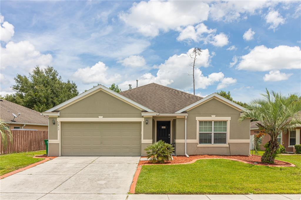 3413 Heath Drive Property Photo 1