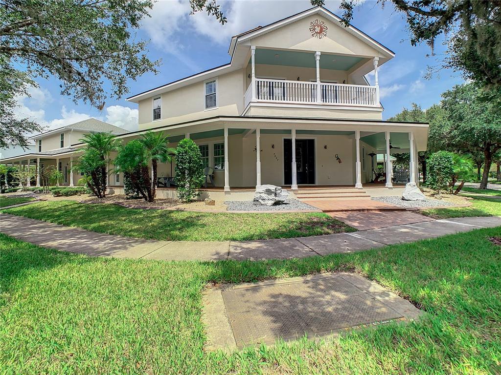 7027 Five Oaks Drive Property Photo 1