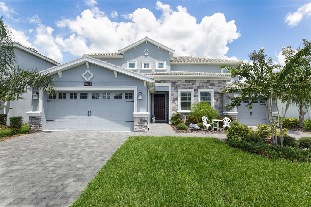 8871 Backspin Lane Property Photo 1