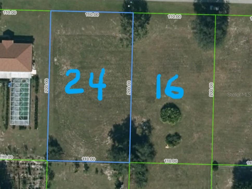 8416/8424 Pine Glen Road Property Photo