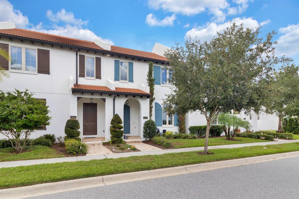 8848 Bismarck Palm Drive Property Photo 1