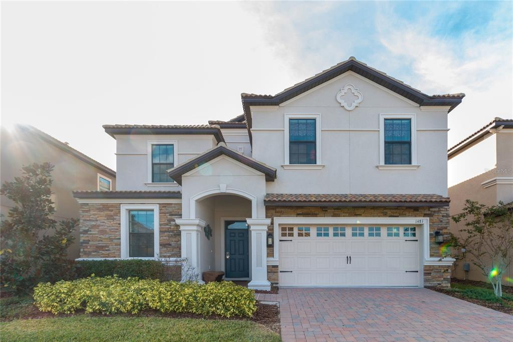1481 Rolling Fairway Drive Property Photo 1