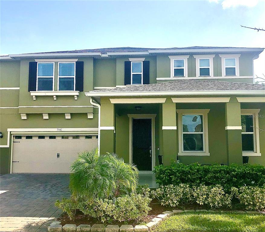 3540 Dovetail Avenue Property Photo 1