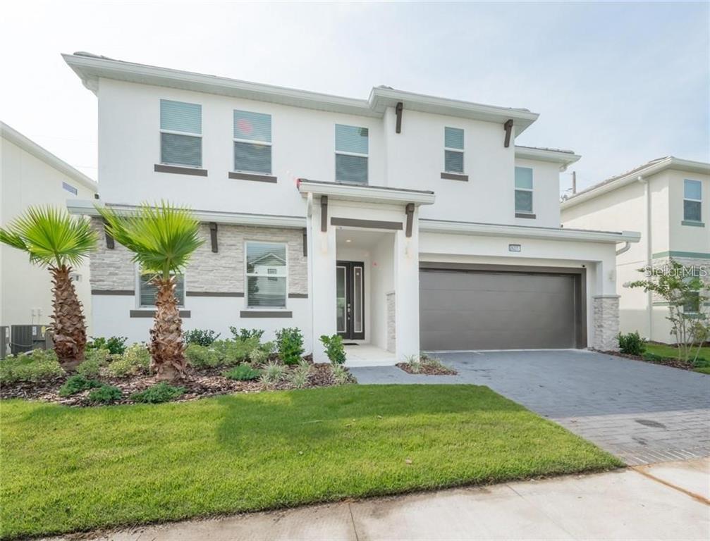 2627 Calistoga Avenue Property Photo 1