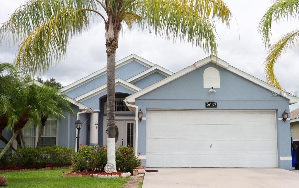 2067 Shannon Lakes Boulevard Property Photo