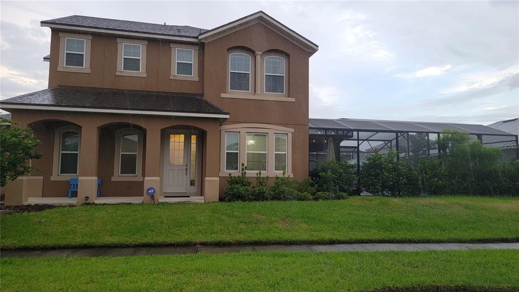 3020 Cardillino Way Property Photo 1