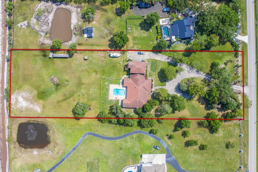 2841 Kissimmee Park Road Property Photo 1