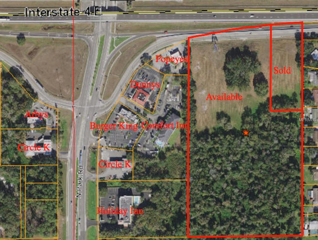2301 S Frontage Road Property Photo
