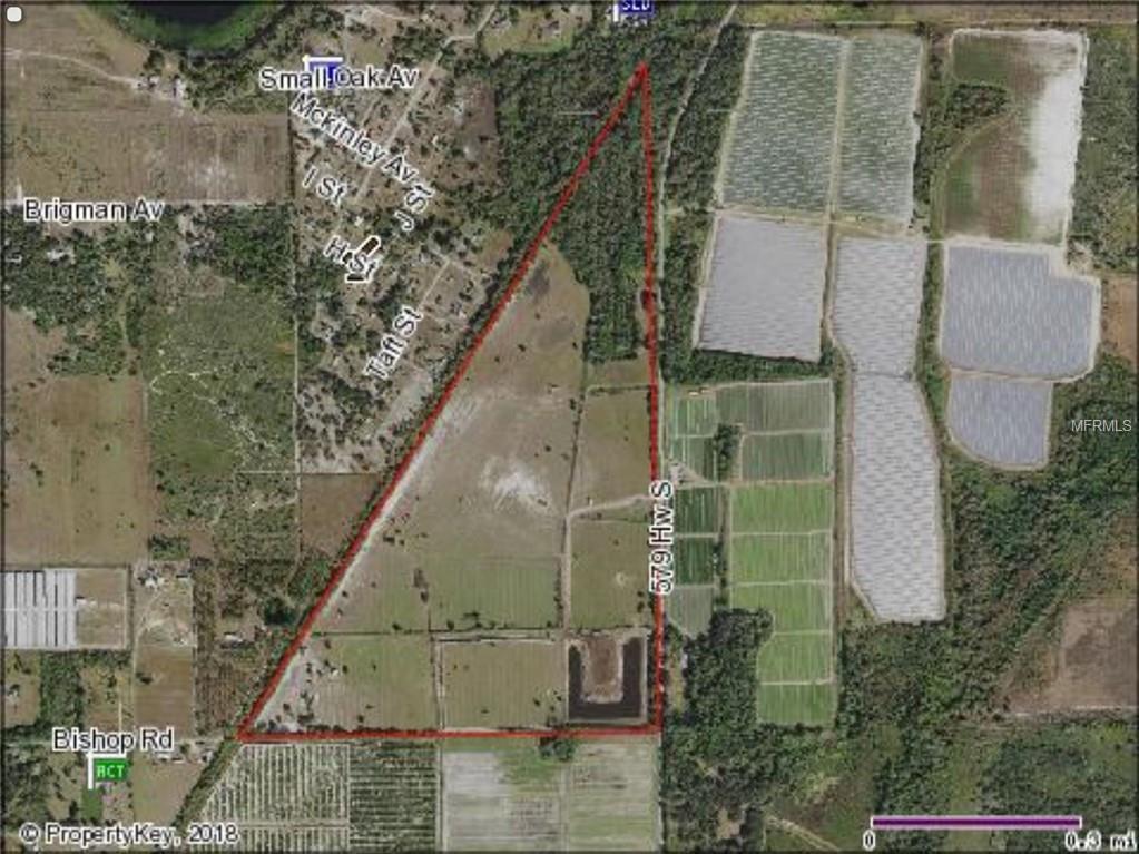1689 Cr 579 Highway Property Photo