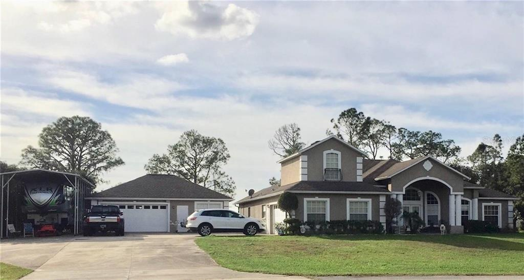 2360 Live Oak Lake Road Property Photo 1