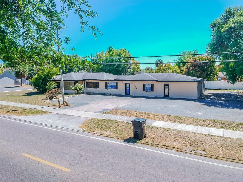 2702 W Tampa Bay Boulevard Property Photo